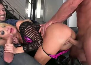 Ami rodgers anal
