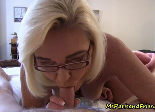 Ms paris porn