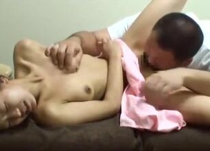 Asian girls massage