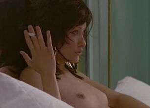 Olivia wilde nude movie