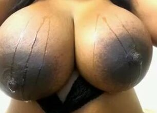 Free ebony black video